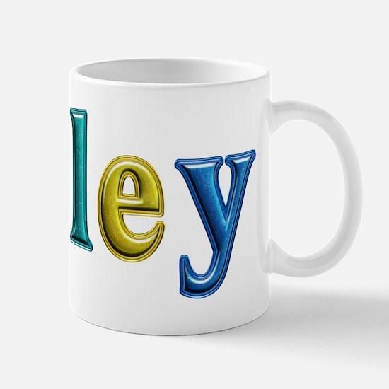 Bailey Shiny Colors Mugs