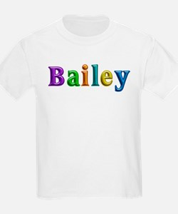 Bailey Shiny Colors T-Shirt