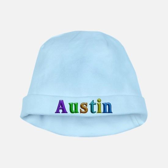 Austin Shiny Colors baby hat