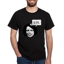 Condi RIce LOL T-Shirt