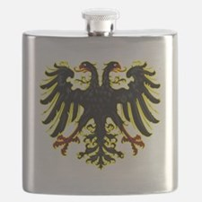 Banner of the Holy Roman Empire Flask