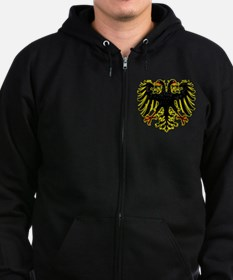 Banner of the Holy Roman Empire Zip Hoodie