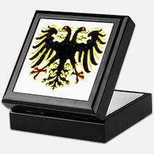Banner of the Holy Roman Empire Keepsake Box