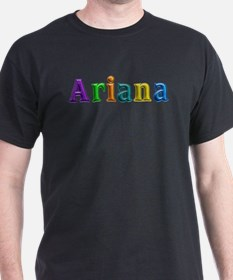 Ariana Shiny Colors T-Shirt
