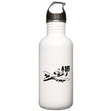 A-10 Thunderbolt II Water Bottle