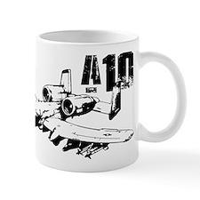 A-10 Thunderbolt II Mugs