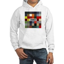 Classic BMW 2002 Paint Colors Hoodie