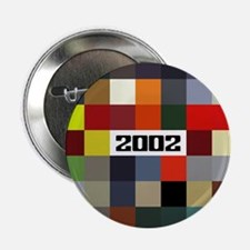 """Classic BMW 2002 Paint Colors 2.25"""" Button"""