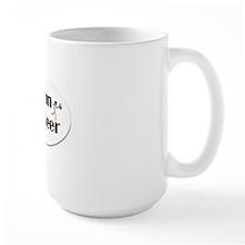 i run for beer Mug