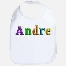 Andre Shiny Colors Bib