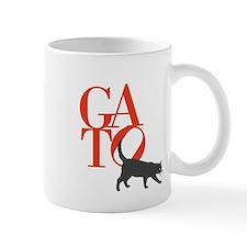 GATO (LOVE) Mug
