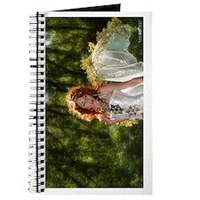 Wood Nymph2 Journal
