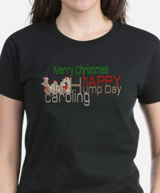 Happy Hump Day Caroling T-Shirt