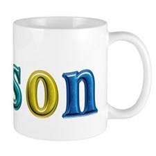 Alison Shiny Colors Mugs
