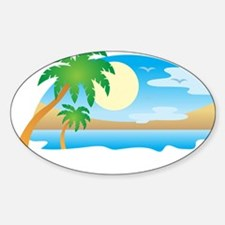 Summer - Vacation Decal