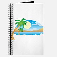 Summer - Vacation Journal