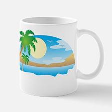 Summer - Vacation Mugs