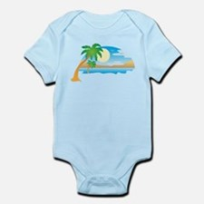 Summer - Vacation Body Suit