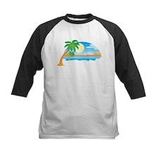 Summer - Vacation Baseball Jersey