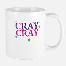 cray cray Mugs