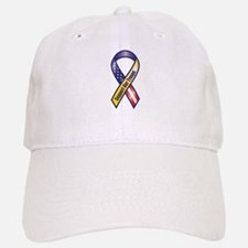 Support Our Troops - Ribbon Baseball Baseball Baseball Cap