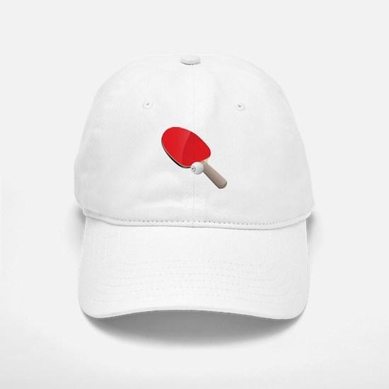 Table Tennis - Ping Pong Baseball Baseball Baseball Cap