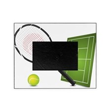 Tennis - Sport Picture Frame