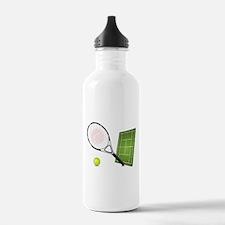 Tennis - Sport Water Bottle
