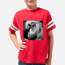 oo Youth Football Shirt