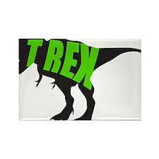 T-Rex - Dinosaur Magnets