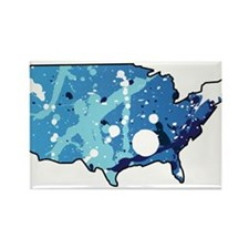 USA - United States Magnets