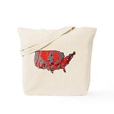 USA - United States Tote Bag