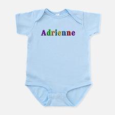 Adrienne Shiny Colors Body Suit