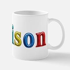 Addison Shiny Colors Mugs