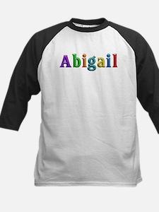 Abigail Shiny Colors Baseball Jersey