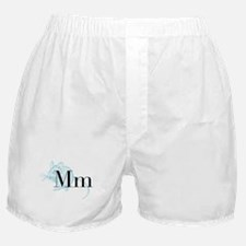 M is for Mouse Boxer Shorts