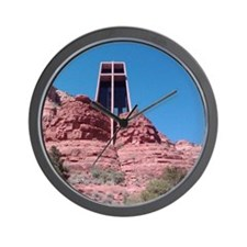 Chapel Rock Wall Clock