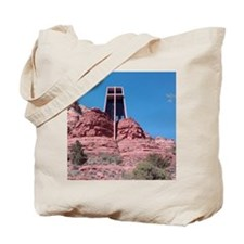 Chapel Rock Tote Bag