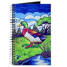 Quack Journal