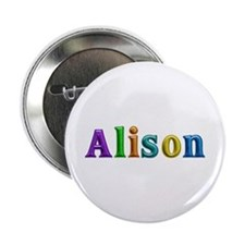 Alison Shiny Colors Button