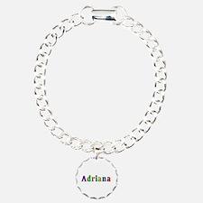 Adriana Shiny Colors Bracelet
