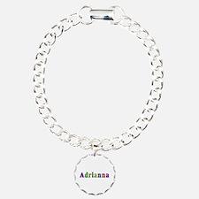 Adrianna Shiny Colors Bracelet