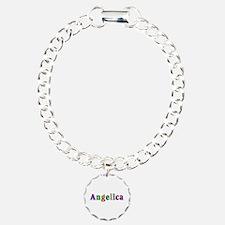 Angelica Shiny Colors Bracelet