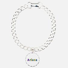 Ariana Shiny Colors Bracelet
