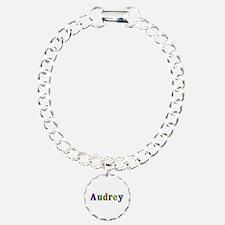 Audrey Shiny Colors Bracelet