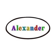 Alexander Shiny Colors Patch