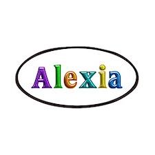 Alexia Shiny Colors Patch