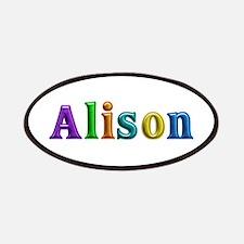 Alison Shiny Colors Patch