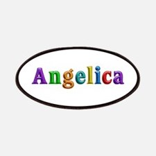 Angelica Shiny Colors Patch