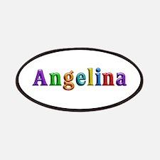 Angelina Shiny Colors Patch